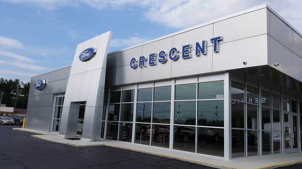 Ford Dealership Greensboro Nc >> High Point Ford Dealer In High Point Nc Winston Salem Nc